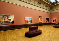 Gallery prague