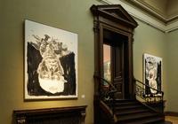 Exhibitions prague