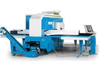 Cnc machining and die-cutting