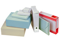 Archival containers