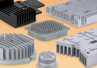 Aluminium coolers