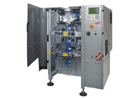 Packaging machines