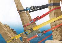 Tie-down straps