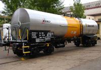 Repairs of cargo rail vehicles