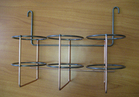 Cnc wire bending