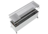 Heating convectors