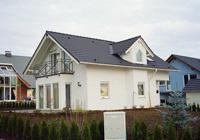 Turnkey family houses