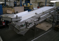 Stainless steel custom production