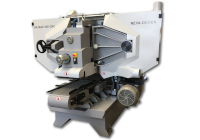 Thin cutting band saw