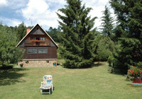 Holiday rental in the czech republic