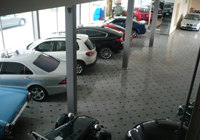 Used cars dealer brno