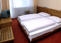 Accommodation beskydy
