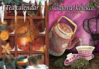 Tea calendar