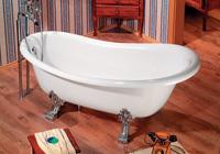 Acrylate baths
