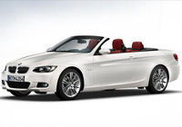 Luxury cars prague