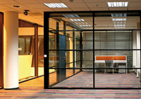 Moveable partitions