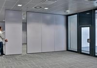Prefabricated walls