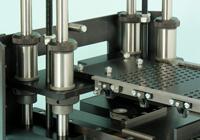 Exact machine parts