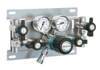 Reducing valve