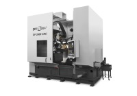 Machine tools for gearing