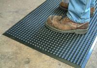Industrial anti-fatigue mats