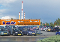 Used cars prague