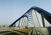 Welded steel structures