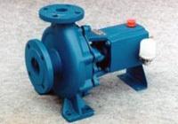 Sigma pumps