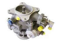 Hydraulic equipment of aircraft