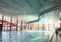Liberec swimming pool