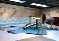 Liberec wellness centre