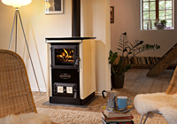 Solid fuel stoves