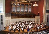 Concerts in prague
