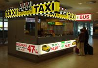 Cheap taxis prague